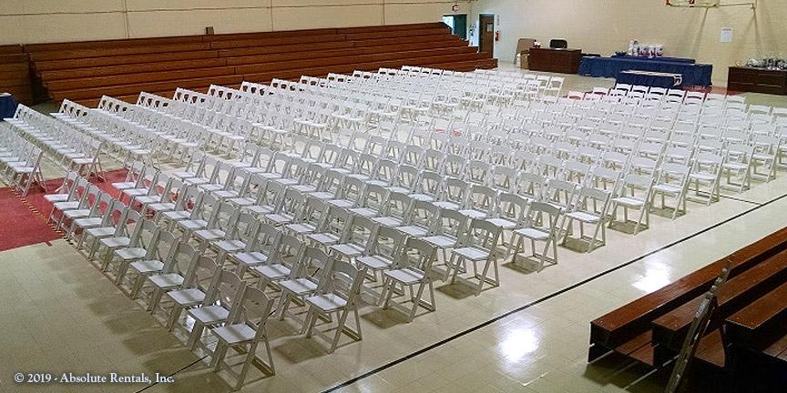 white-chairs-stadium